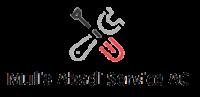 Mulia Abadi Service AC Logo