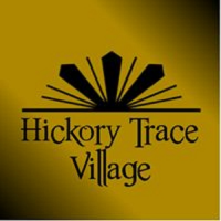 Hickory Trace Village Logo
