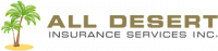 All Desert Insurance Services Inc. Logo