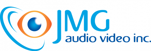 Company Logo For JMG Audio Video'