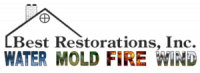 Best Restorations, Inc. Logo