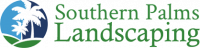 Southern Palms Landscaping Logo