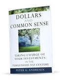 Dollars and Common Sense'