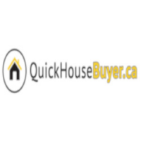 Quick House Buyer Logo