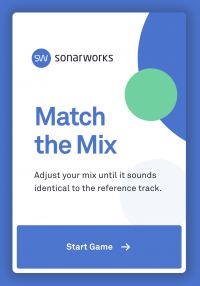 Sonarworks at NAMM 2019