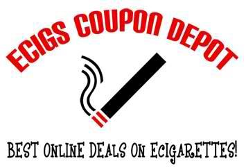 ECigs Coupon Depot'