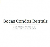 Bocas Condos Rentals Logo