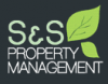 Company Logo For S&S Property Management'