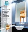 ClearLite LED Vanity Mirror'