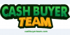 Company Logo For Cash Buyer Team'