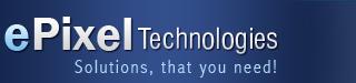 Logo for epixeltechnologies tech'