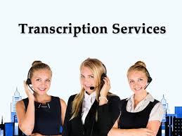 Business Transcription'
