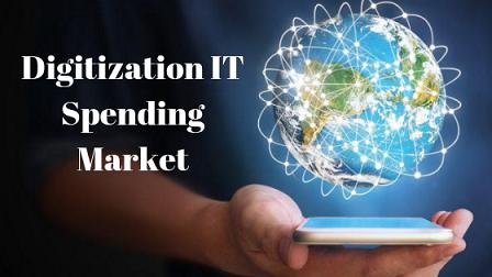 Digitization IT Spending'