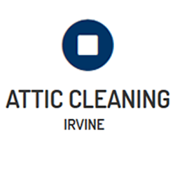 Company Logo For Attic Cleaning Irvine'