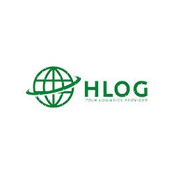 Company Logo For HLOGISTICS'