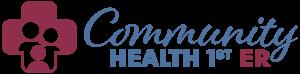Company Logo For Community Health 1st ER'