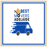 Best Movers Adelaide Logo
