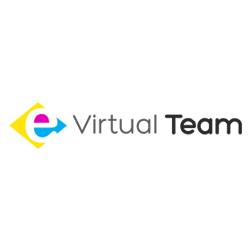 Company Logo For Evirtual Team'