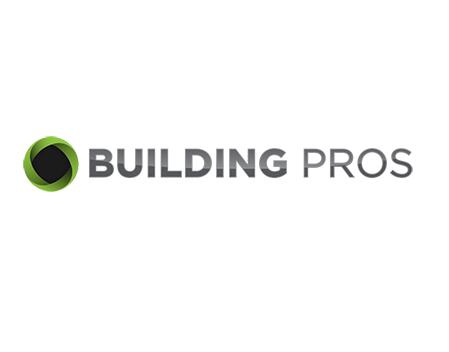 Company Logo For Building Pros'