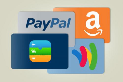 Mobile Payment Services Market'