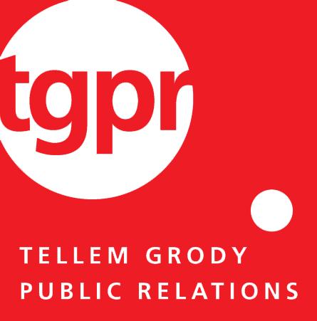 Tellem Grody Public Relations, Inc'