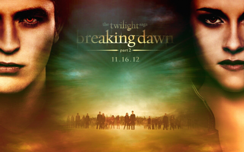 Watch Breaking Dawn Part 2 Online Free'