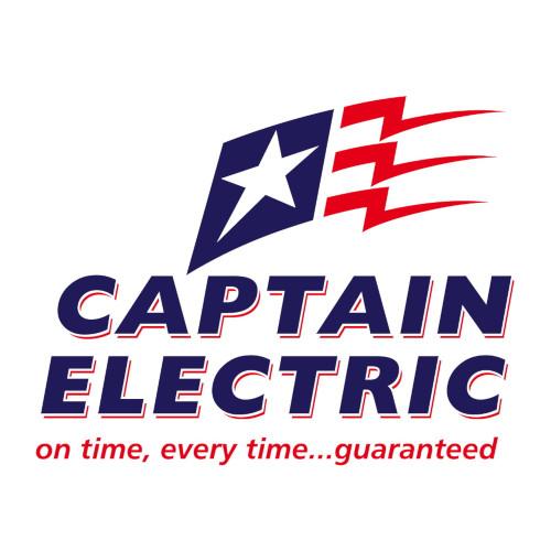 Company Logo For Captain Electric, LLC'