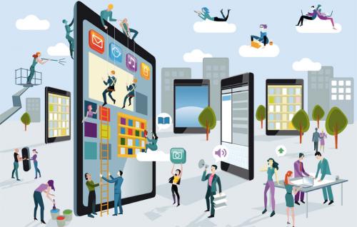 Internet of things (IOT) in retail'