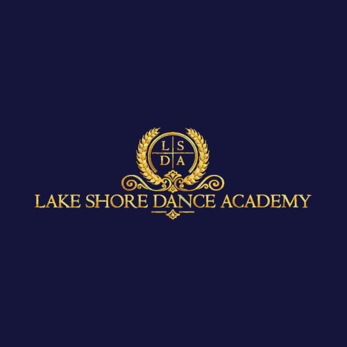 Company Logo For Lake Shore Dance Academy'