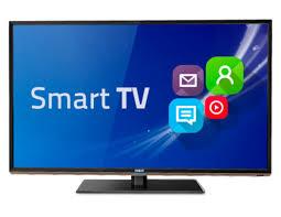 smart tv'