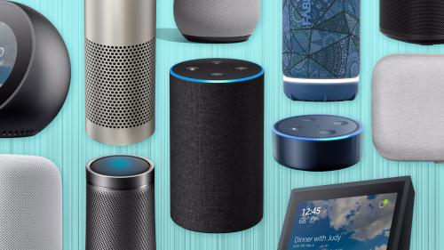 Global Smart Speaker Market'
