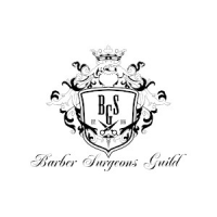 Barber Surgeons Guild Logo