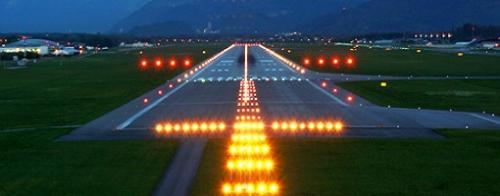 Airport Smart Lighting Market'