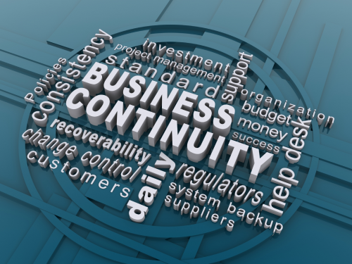 Business Continuity Management Planning Solutions'