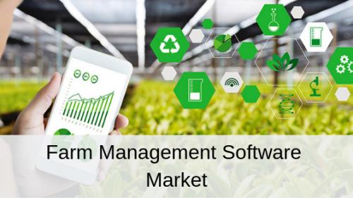 Farm Management Software Market'