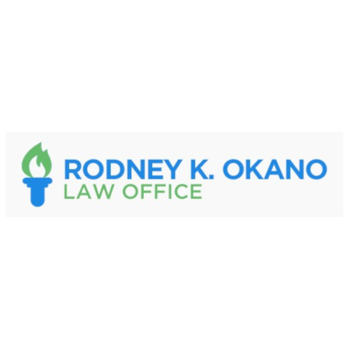 Company Logo For Law Office of Rodney K. Okano'