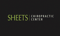 Company Logo For Sheet Chiropractic Center'