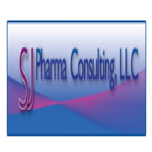 Company Logo For SJ Pharma Consulting'