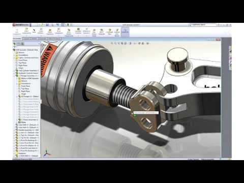 3D CAD Software Market'