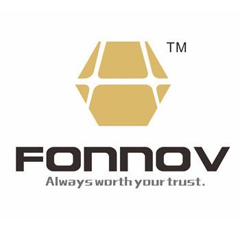 Company Logo For FONNOV ALUMINIUM'