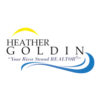 Heather Goldin Logo