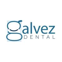 Galvez Dental Logo