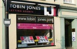 tobin jones'