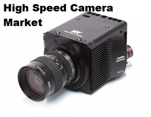 High Speed Camera Market'