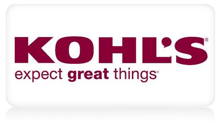 Kohls Black Friday 2012 Deals'