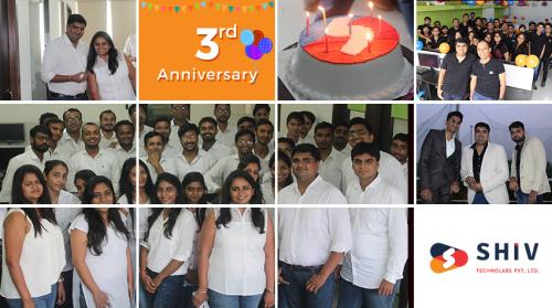 Shiv Technolab PVT.LTD. — Our Staff'