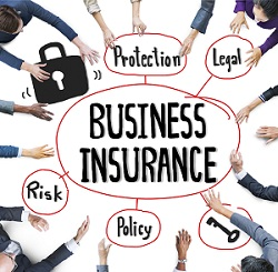 Business Insurance Risk Market'