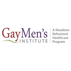 Company Logo For Gay Men's Institute'