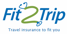 Company Logo For Fit 2 Trip - Travel Insurance'