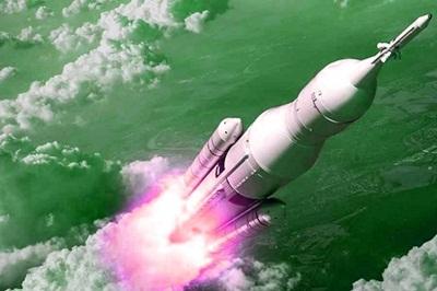 Missile Composites Market'
